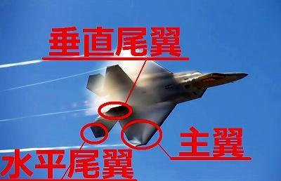 エリアルール解説 F-22