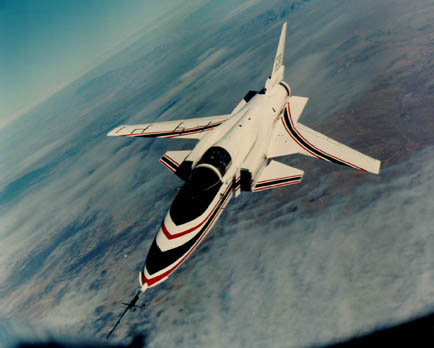 X-29A