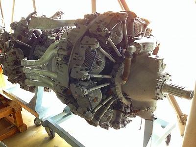 誉エンジン。設計は優秀だったが。