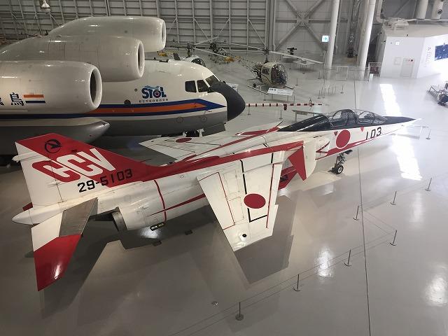 T-2CCV研究機