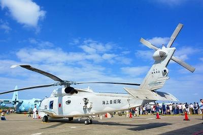 艦載型、SH-60K