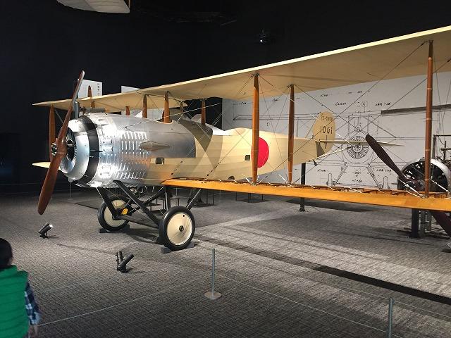乙1型偵察機