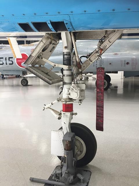 T-2ノーズギア